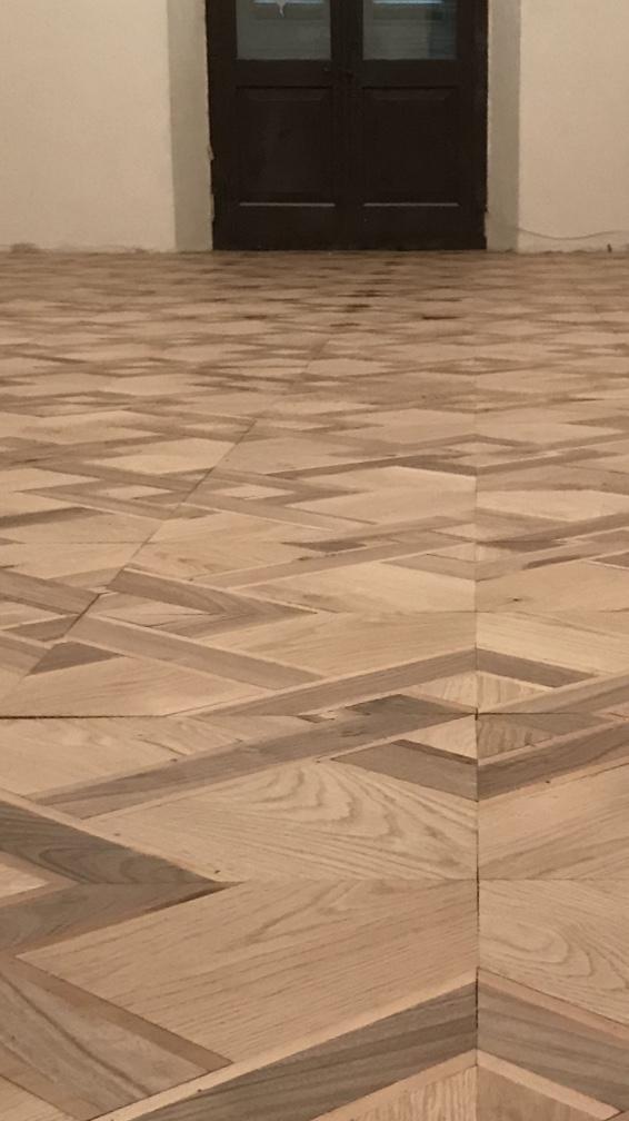 Genovese Marco Pavimenti In Legno