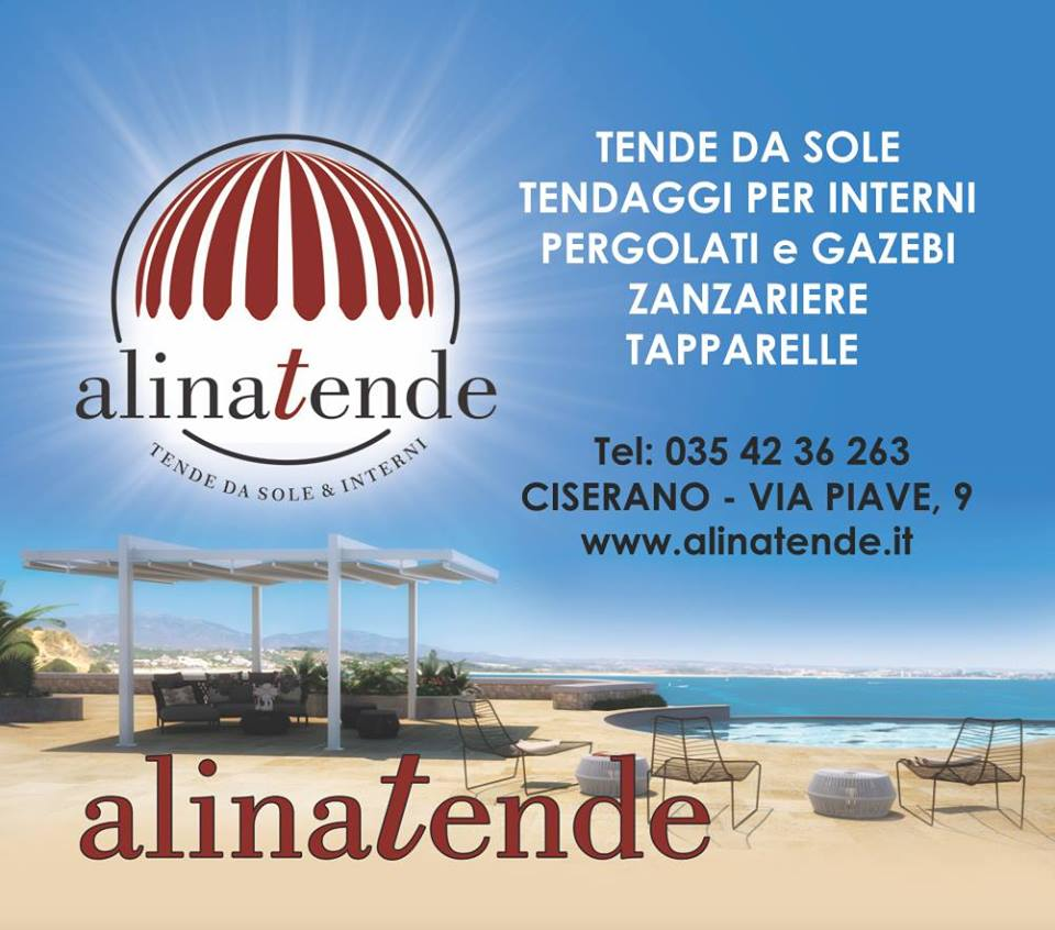Alina Tende