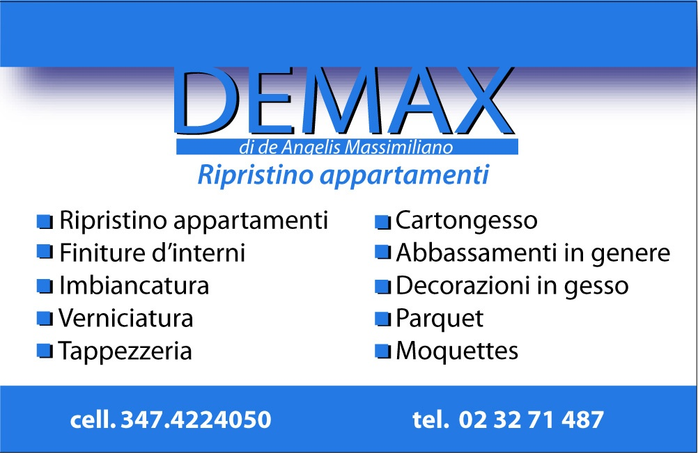 Demax Color