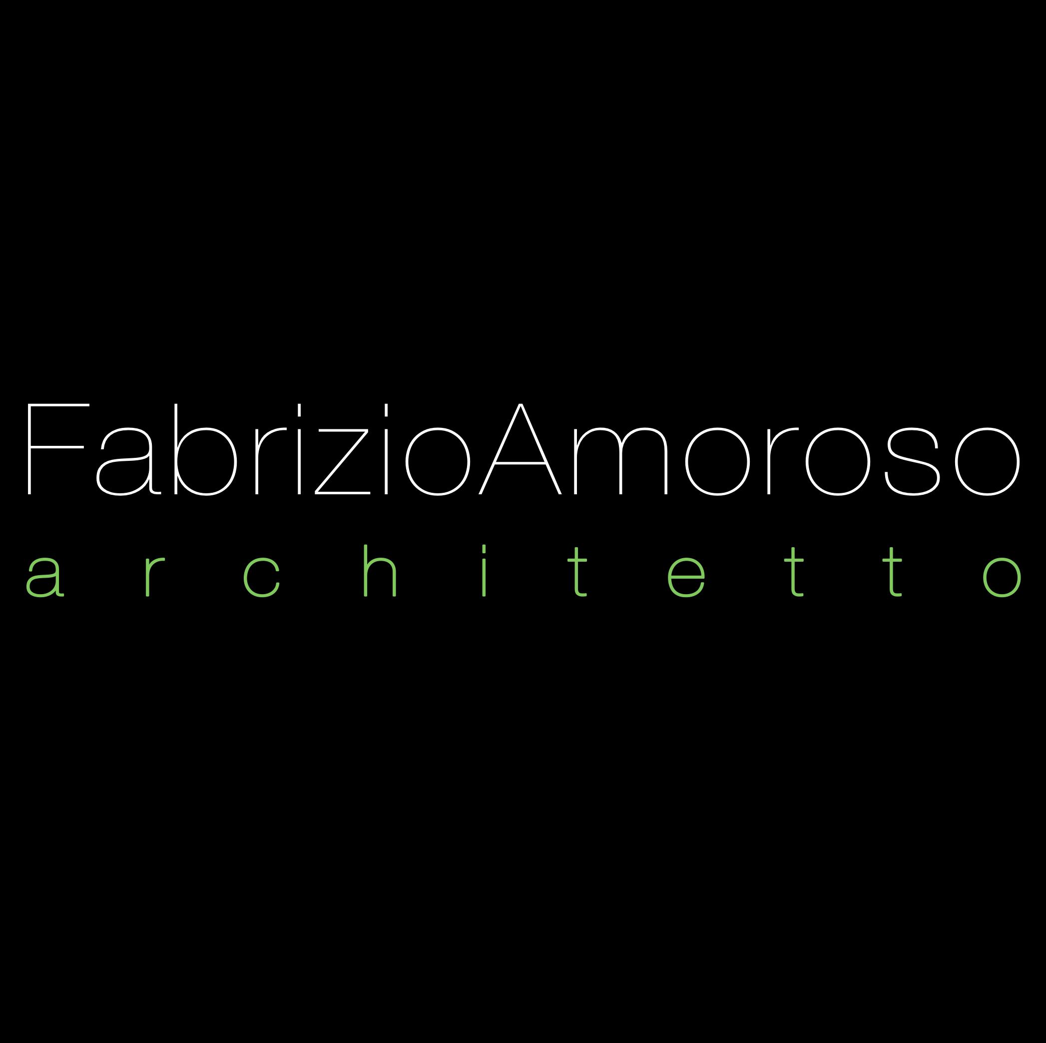 Arch. Fabrizio Amoroso