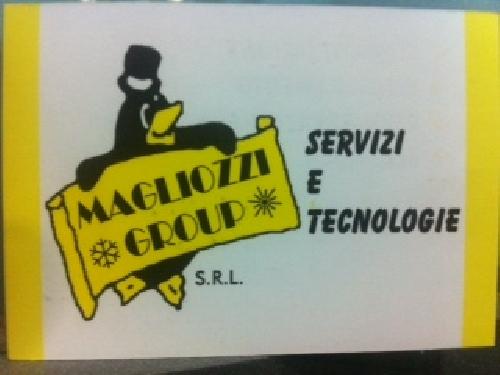 Magliozzi group srl