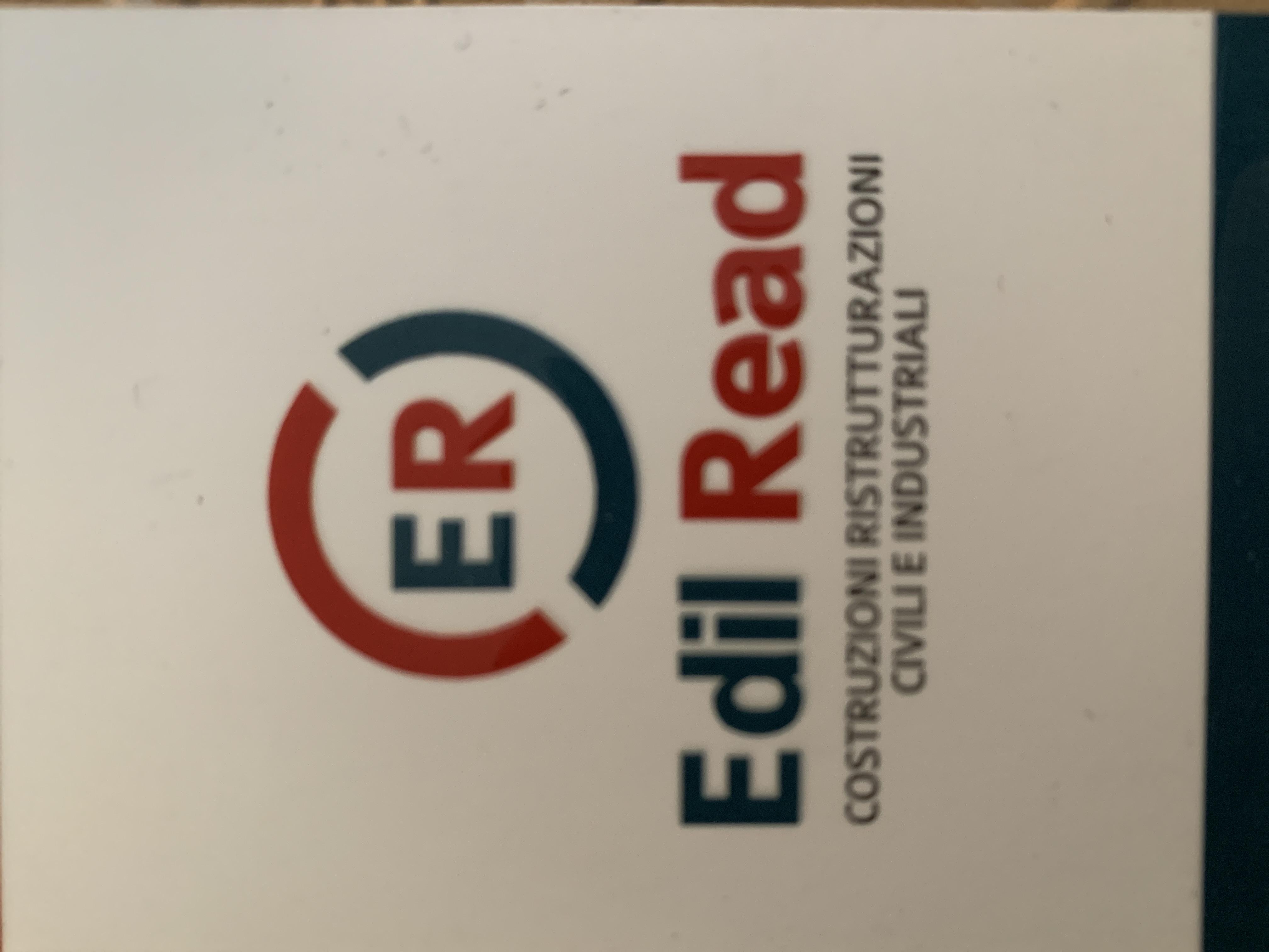 Edil Read Srls