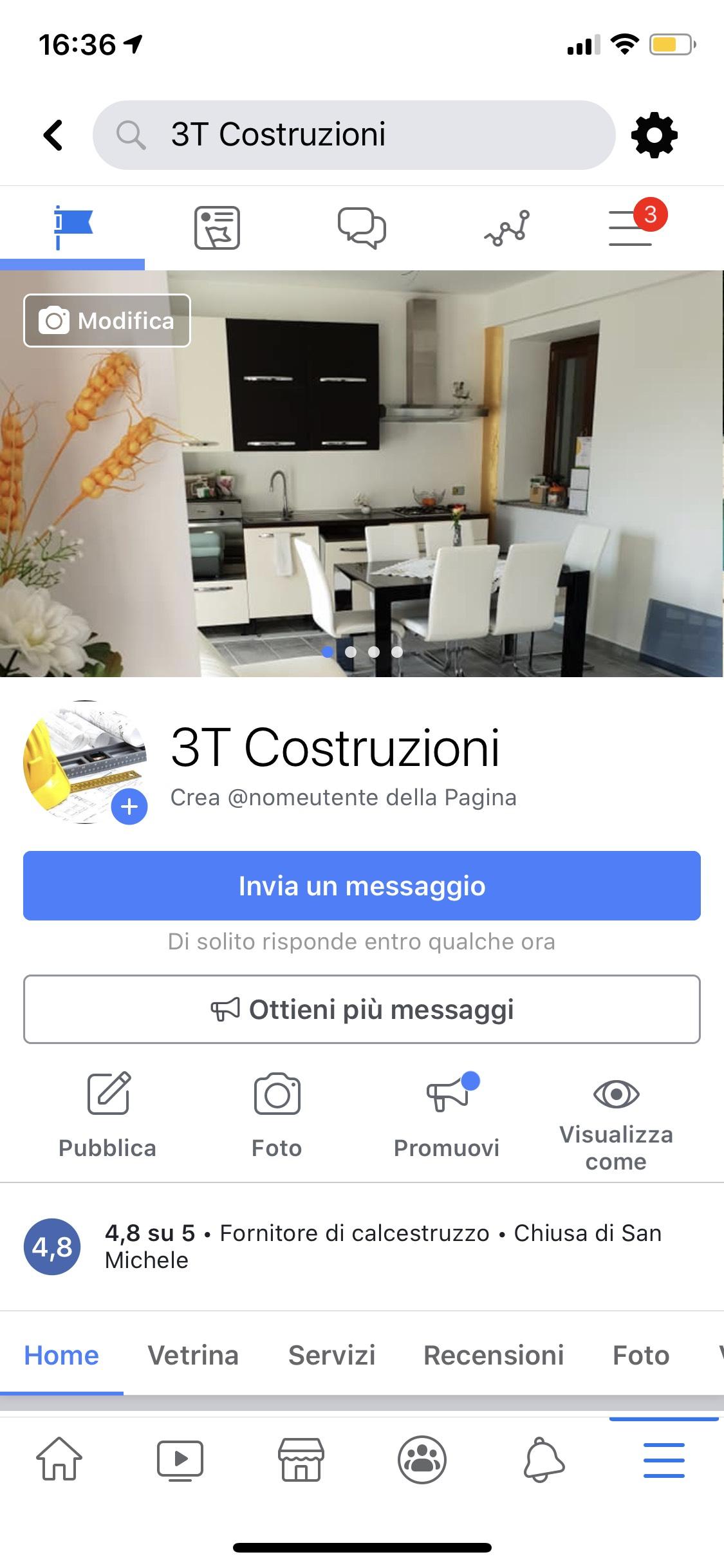 3T Costruzioni