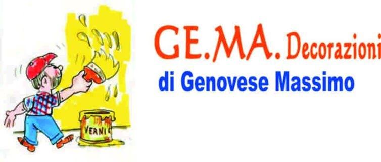 Ge.ma.decorazioni Di Genovese Massimo