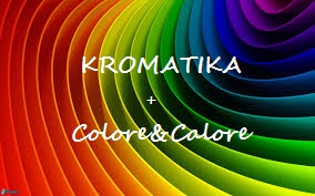 Kromatika + Colore&Calore