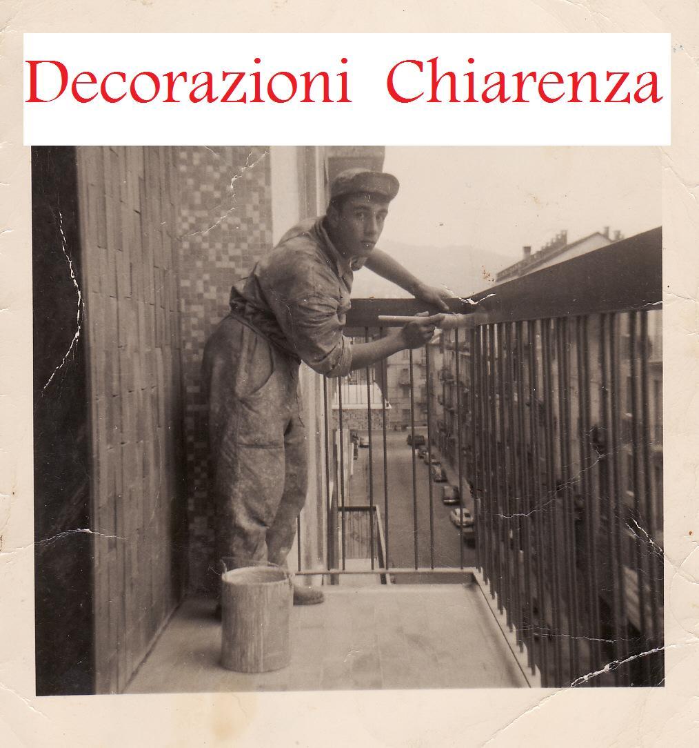Decorazioni Chiarenza Marco Pietro