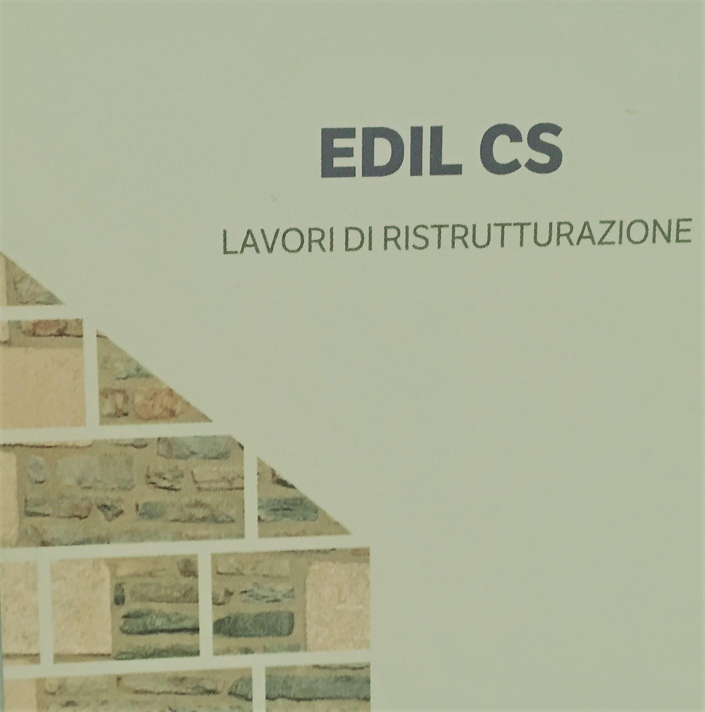 Edil Cs Di Soldi Claudio