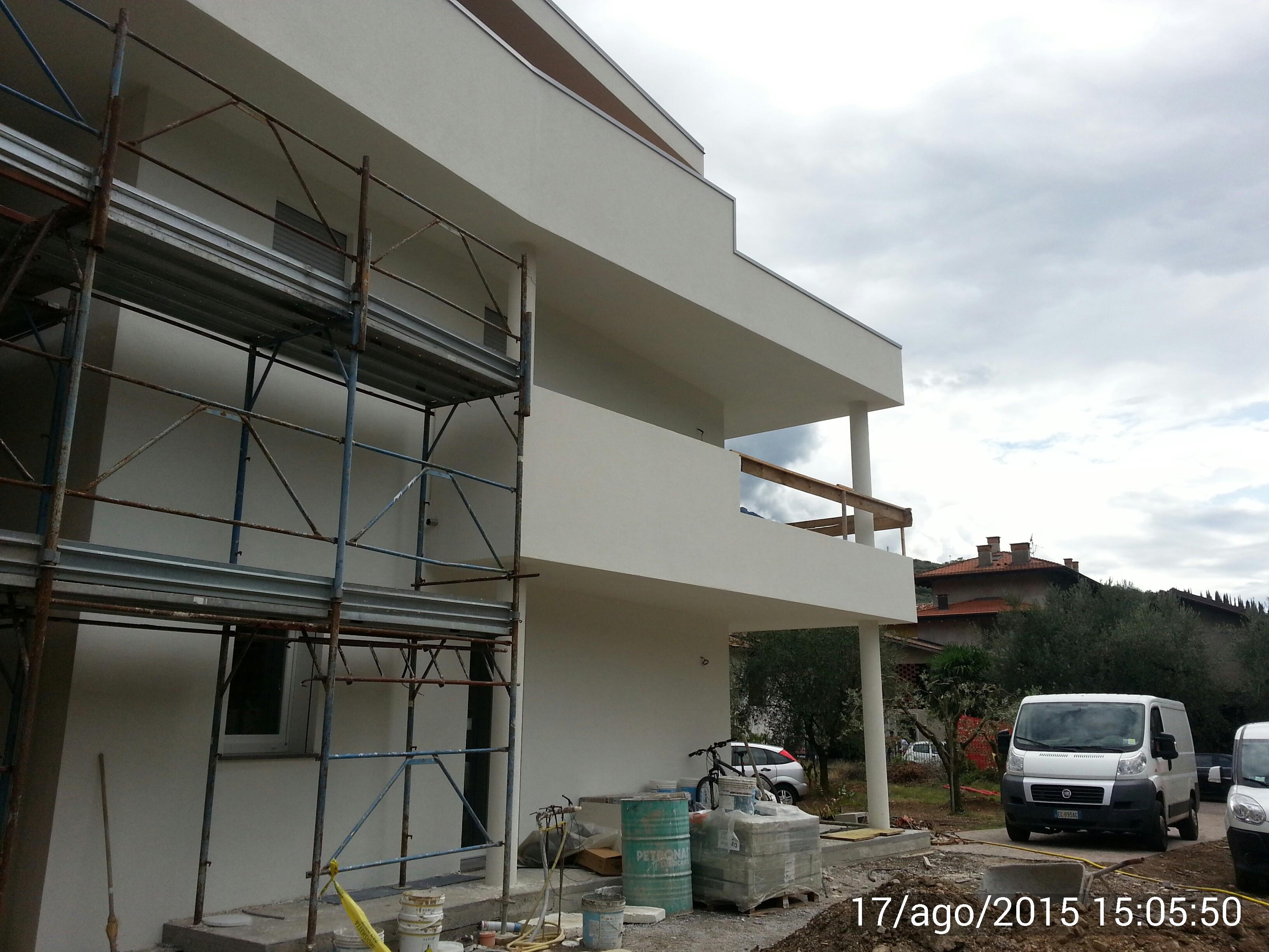 Geometra Matteo Omezzoli - Riva del Garda
