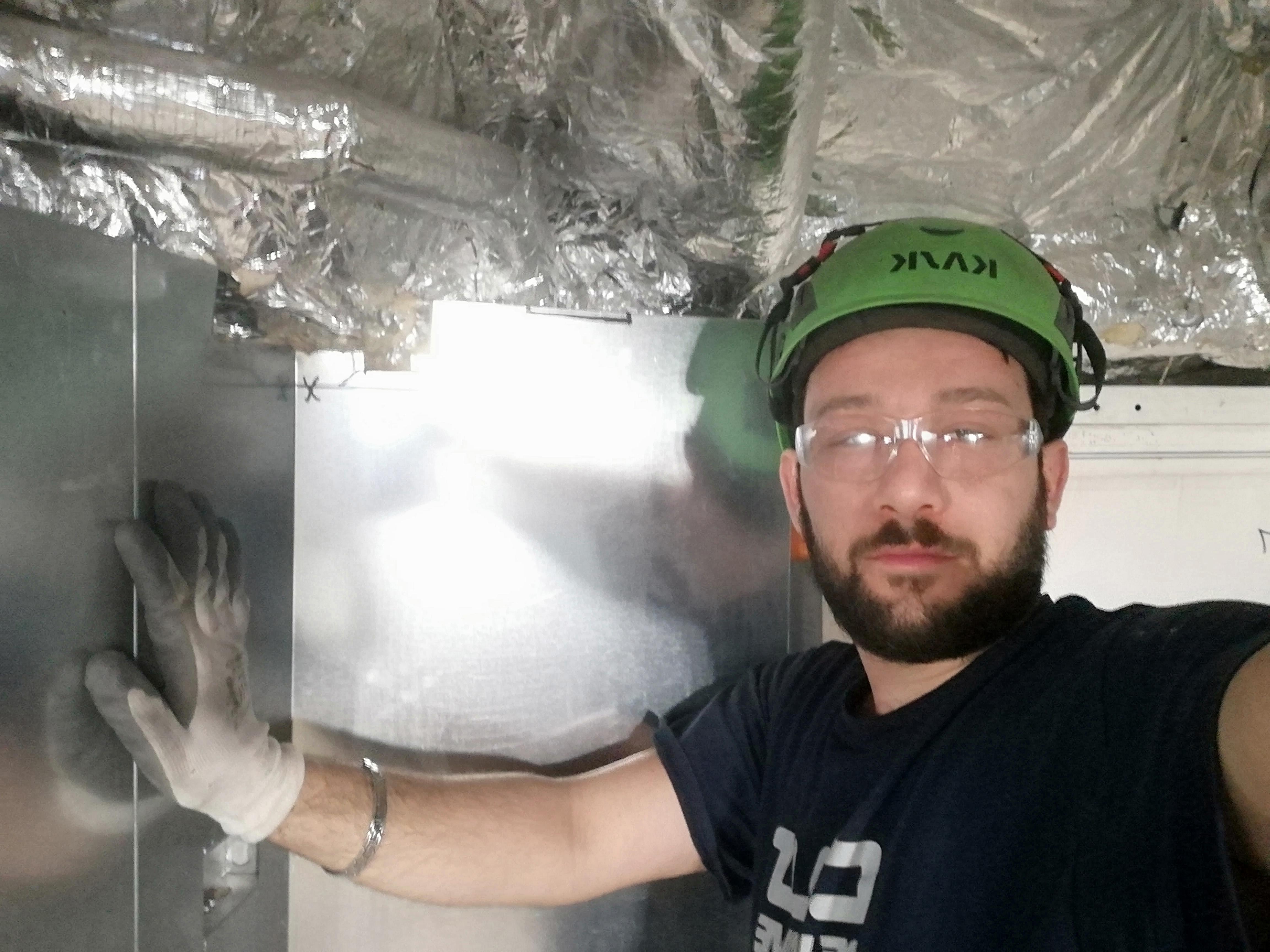 G.S. Contractor