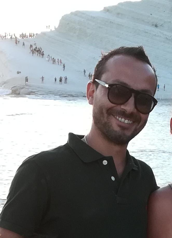 Fratini Gian Luca