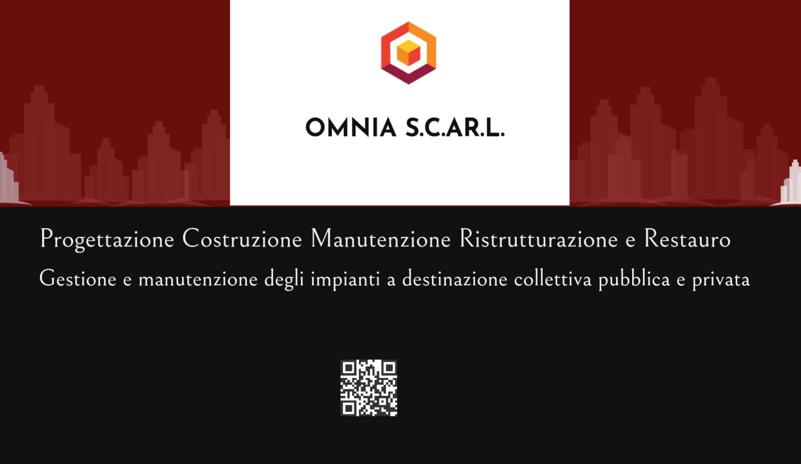 Omnia Scarl