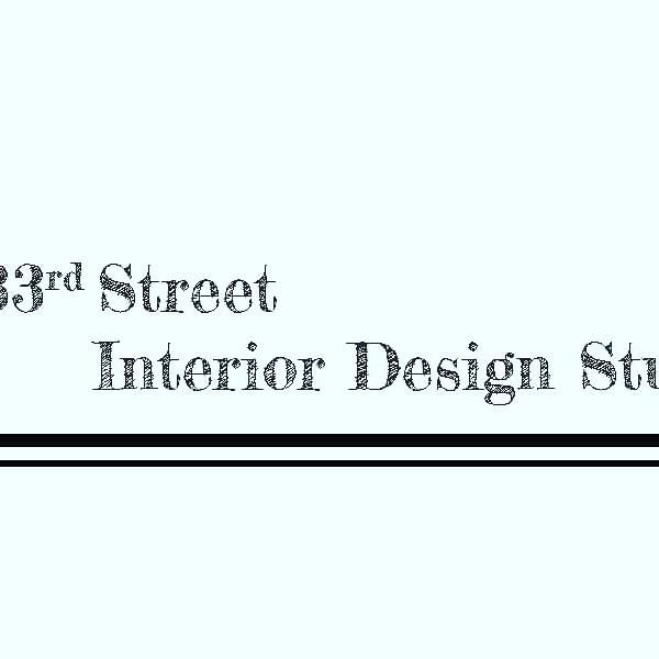33Rd Street Interior Design Studio