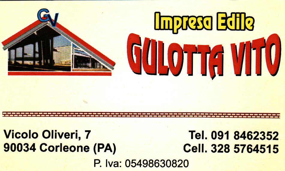 Impresa Edile Gulotta Vito