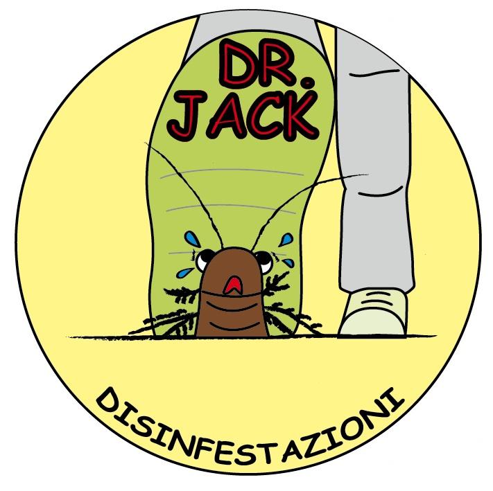 Dr Jack Disinfestazioni