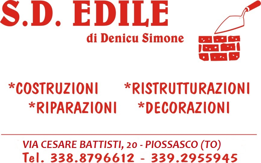 S.d. Edile