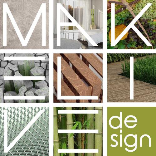 Make Live Design