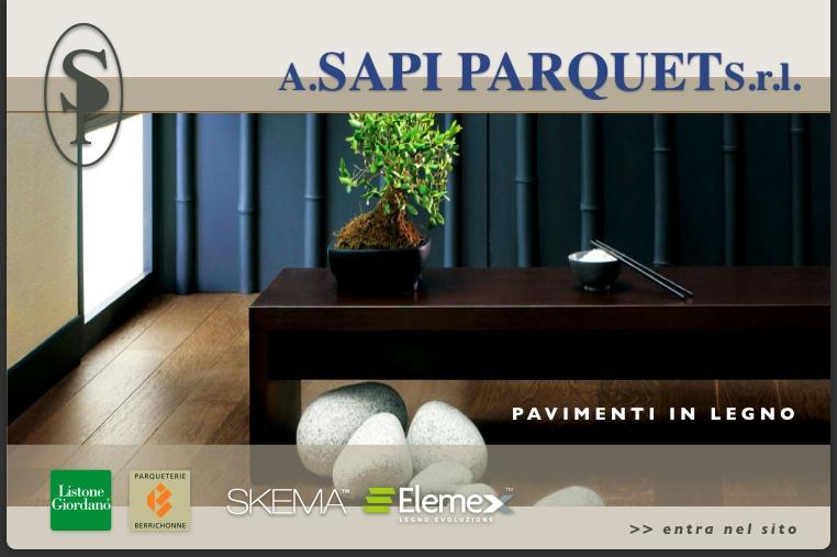 A. Sapi Parquet Srl