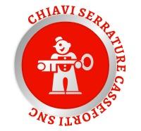 Chiavi Serrature Casseforti Snc