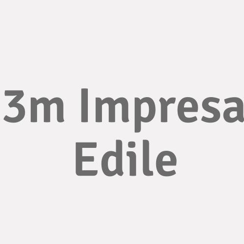 3m Impresa Edile
