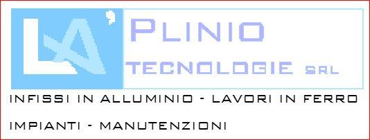 La Plinio Tecnologie Srl