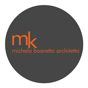 Architetto Michela Boaretto