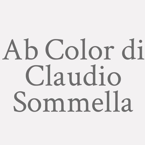 Ab Color Di Claudio Sommella