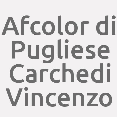 A.F.Color di Pugliese Carchedi Vincenzo
