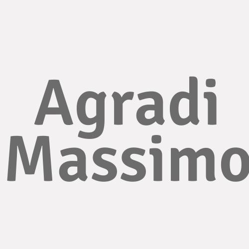 Agradi Massimo