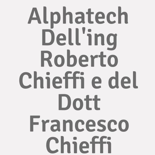 Alphatech Dell'ing Roberto Chieffi e del Dott Francesco Chieffi