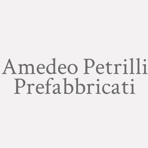 Amedeo Petrilli Prefabbricati
