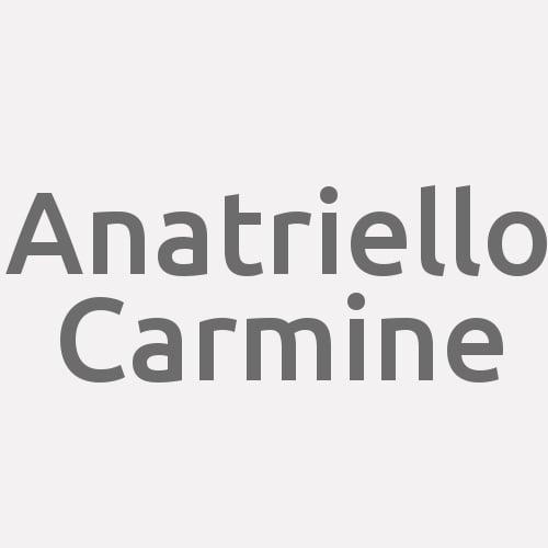 Anatriello Carmine