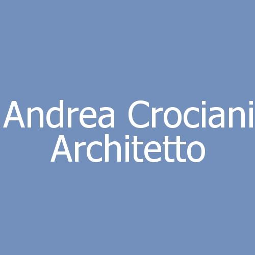 Andrea Crociani Architetto