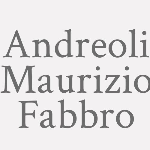 Andreoli Maurizio Fabbro
