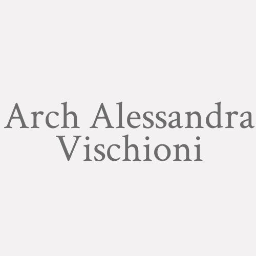 Arch. Alessandra Vischioni