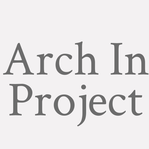 Arch In Project