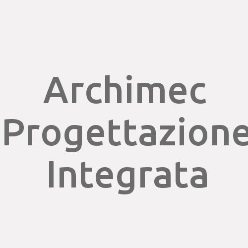 Archimec Progettazione Integrata