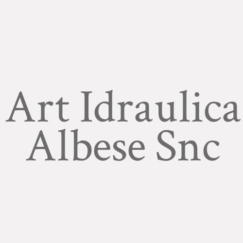 Art Idraulica Albese Snc