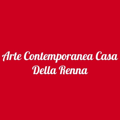 Arte Contemporanea Casa Della Renna