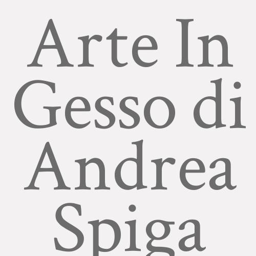 Arte in Gesso di Andrea Spiga