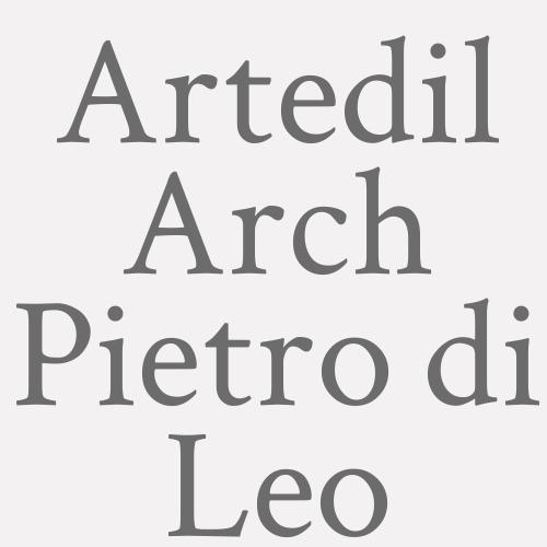 Artedil Arch Pietro di Leo