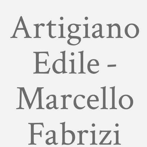 ARTIGIANO EDILE - MARCELLO FABRIZI