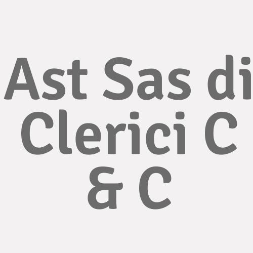 Ast Sas Di Clerici C. & C.