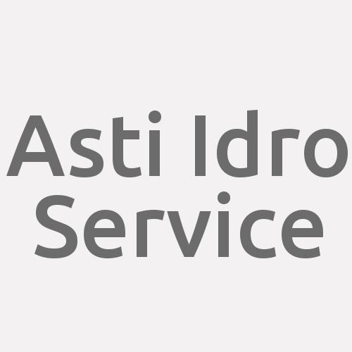 Asti Idro Service