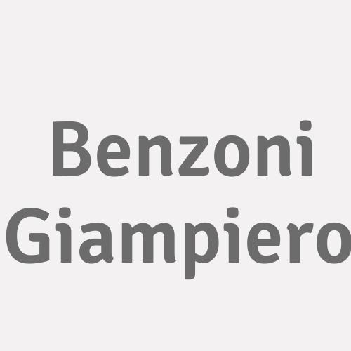 Benzoni Giampiero