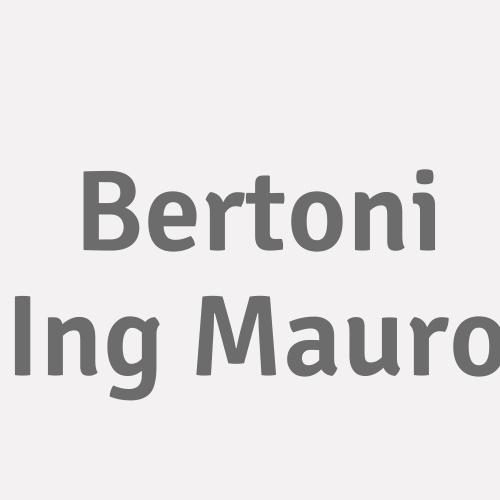 Bertoni Ing Mauro