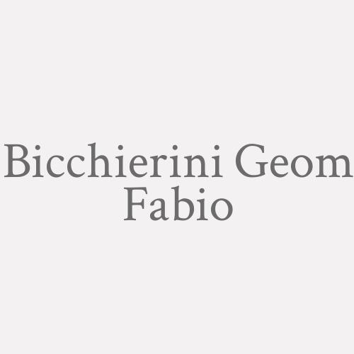 Bicchierini Geom Fabio