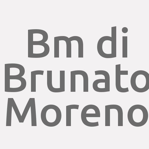 B.m. Di Brunato Moreno