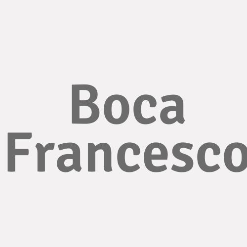 Boca Francesco