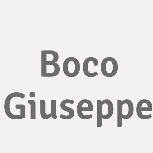 Boco Giuseppe