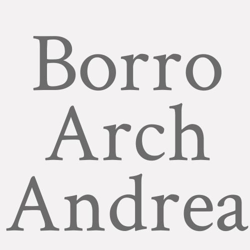 Borro Arch Andrea
